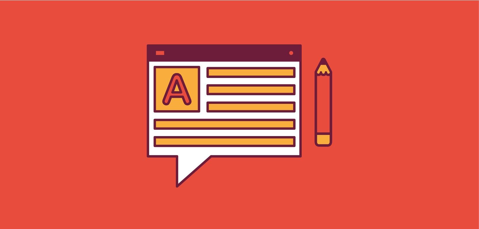 ¿Qué hacer después de publicar un post?