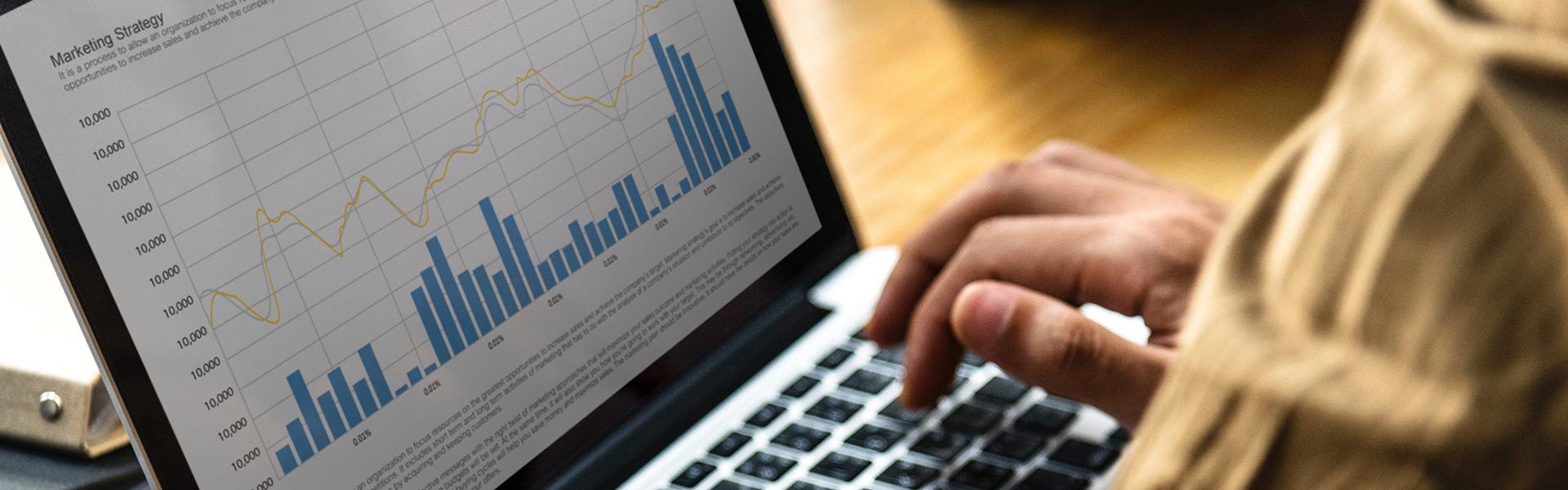 El crecimiento de la empresa gracias al marketing basado en datos