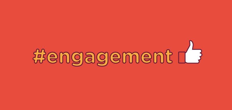 Consejos para mejorar el engagement en Facebook