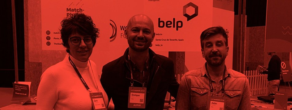 Web Summit - Belp