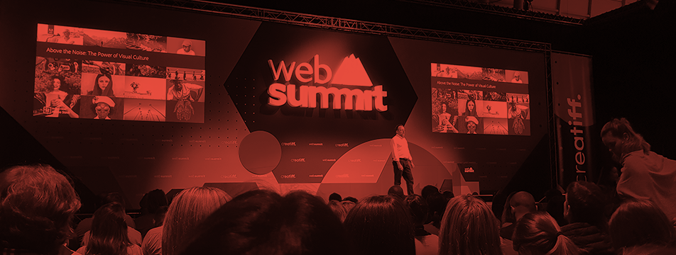 Web Summit - Creatiff